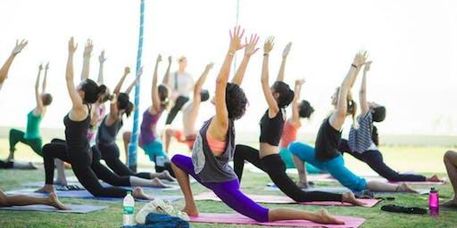 RISE Yoga Festival