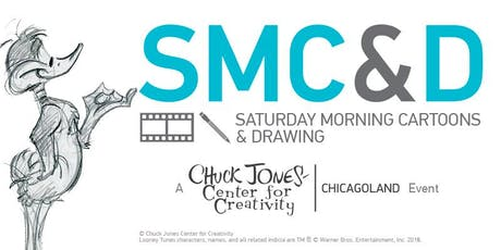 SMC&D Saturday Morning Cartoons & Draw 11-23-19 Holiday Edition tickets