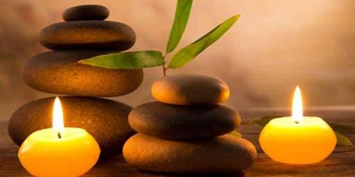 Kundalini Yoga, Meditation & Deep Relaxation for Stress Relief