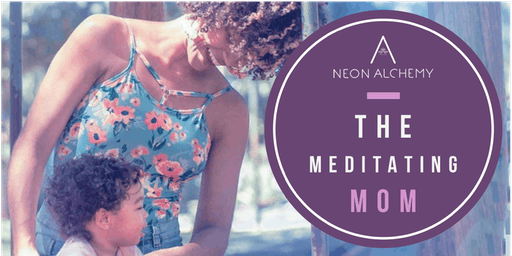 The Meditating Mom