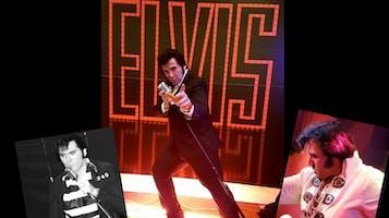 Lamar Peters Elvis Tribute