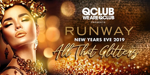 Q Club Presents New Year's Eve 2019!