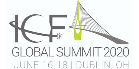 ICF Global Summit 2020 tickets