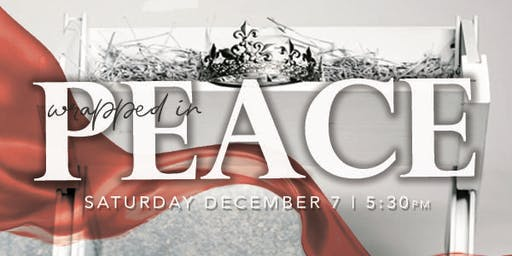 Grace Covenant Church Presents: The 2019 Women's Christmas Event, Featuring CeCe Winans!
