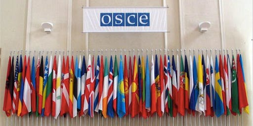 28.10 : Open panel discussions in the OSCE in the frame of Greater Europe meetings forum