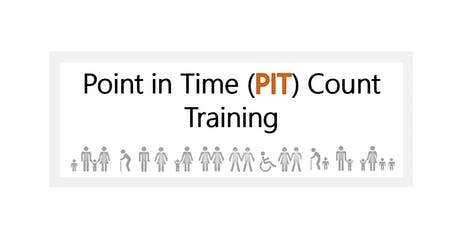 Point in Time Count Training (01.14.20) tickets