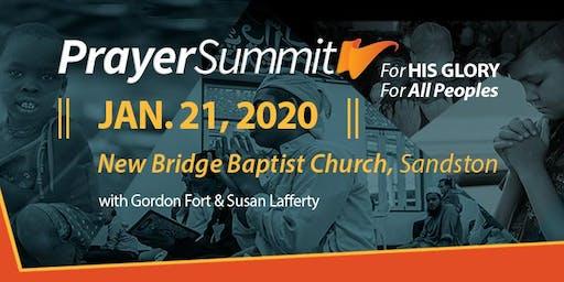 Prayer Summit 2020