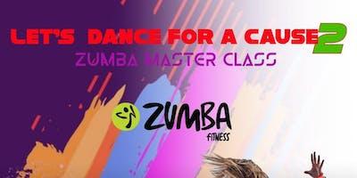 Zumba MasterClass - Dance for a Cause #2