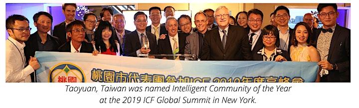 ICF Summit 2021: Communities on the Verge image