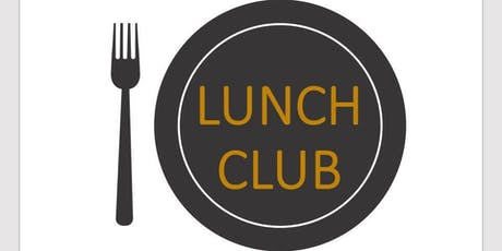 Lunch Club - December tickets