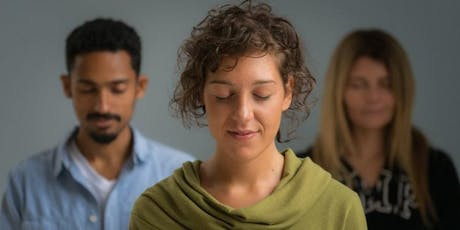 Learn to Meditate - a half-day course tickets