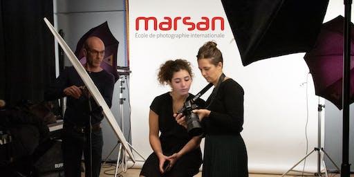 COLLÈGE MARSAN  Journée Portes Ouvertes 7 Décembre 2019