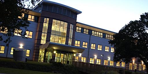 Business Breakfast Briefings - Warwick Trident College