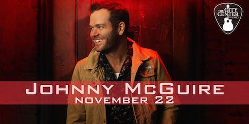 Johnny McGuire