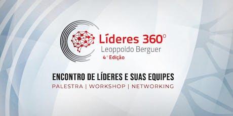 Líderes 360 graus ingressos