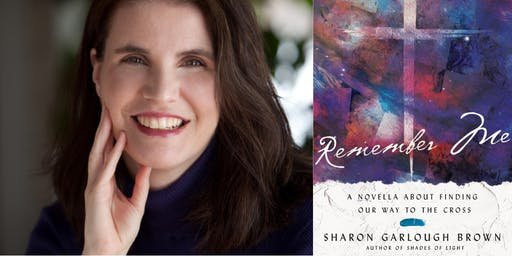 Sharon Garlough Brown | Book Release Event