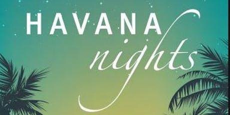 GAABSE - HAVANA NIGHTS - Annual Scholarship Gala tickets