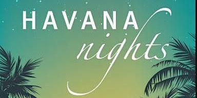 GAABSE - HAVANA NIGHTS - Annual Scholarship Gala