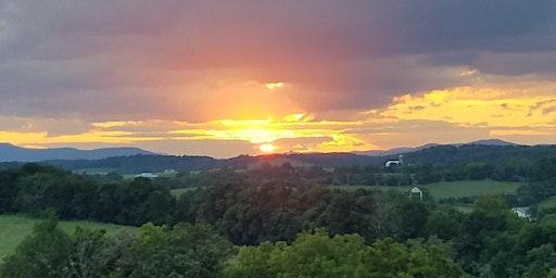 2020 Yoga, Sound Healing, Meditation & Mountains Retreat
