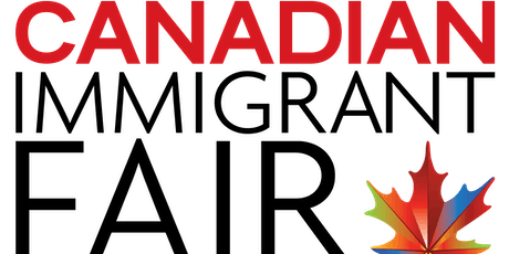 Canadian Immigrant Fair tickets