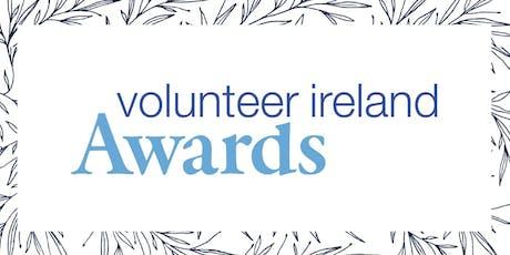 Volunteer Ireland Awards 2019 tickets