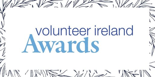 Volunteer Ireland Awards 2019