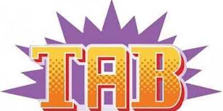 Tween/Teen Advisory Board tickets