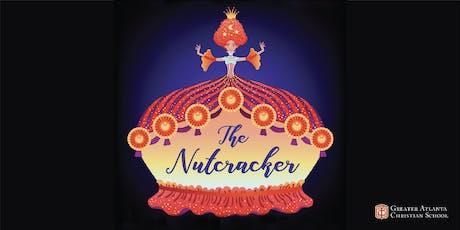 GAC Dance Department Presents: The Nutcracker tickets
