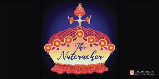 GAC Dance Department Presents: The Nutcracker