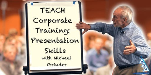TEACH Corporate Training