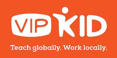 Halifax, NS VIPKid Teacher Meetup hosted by Carolina Aviles tickets