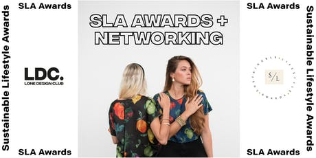 LDC x Sustainable Lifestyle Awards: Winner's Announcement Ceremony tickets