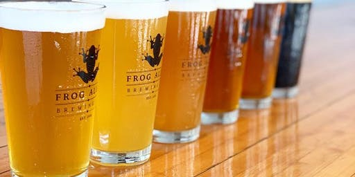 BREWMAGEDDON 2020: A Beer Festival Like No Other
