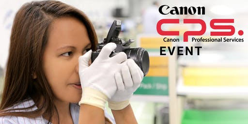 Canon CPS Event