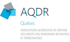 AQDR Québec logo