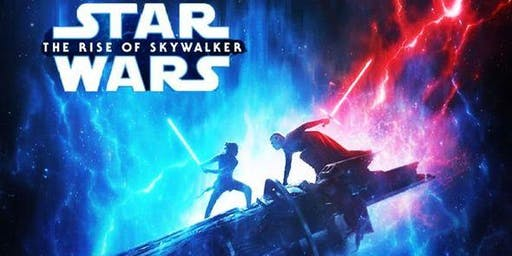 """VIP Premiere Showing """"Star Wars The Rise of Skywalker"""""""