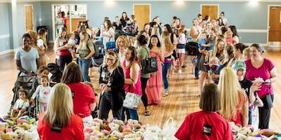 CANCELLED - Myrtle Beach Volunteers - Care Package Assembly Party