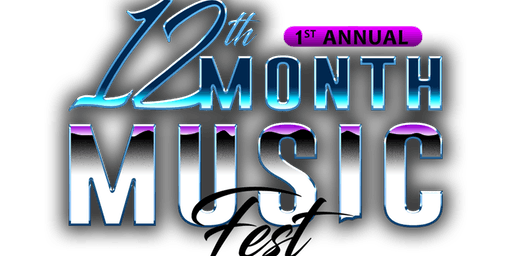 12th Month Music Fest