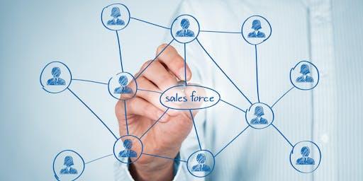 Salesforce.com: Administrator (Lightning) Class | Sacramento, California