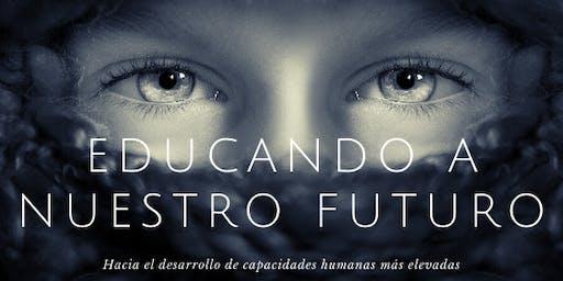 EDUCANDO A NUESTRO FUTURO