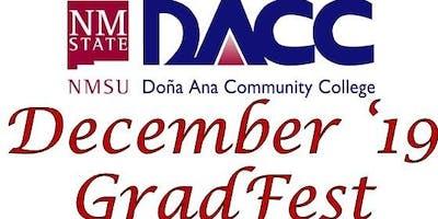 DACC December '19 GradFest