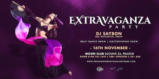 Extravaganza Party