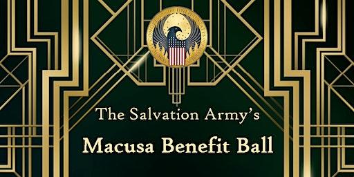 1920's Macusa Benefit Ball