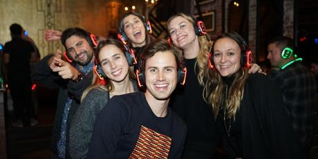 Silent Disco Party in Houston tickets