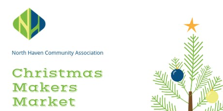 North Haven Christmas Makers Market tickets