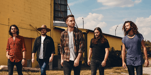LANCO WHAT I SEE TOUR 2020