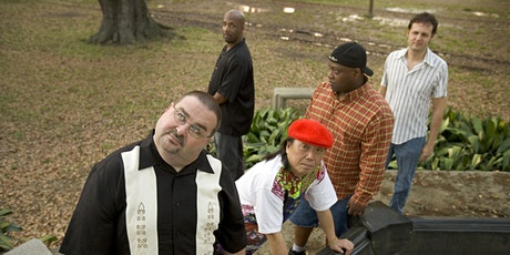 Papa Grows Funk - 20th Anniversary Reunion Show tickets
