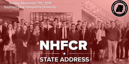 NHFCR State Of The Federation Address