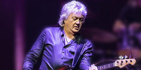 John Lodge of the Moody Blues tickets