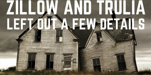 Why You NEED More Than Zillow!
